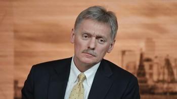 Песков сообщил о переносе сроков прямой линии Путина