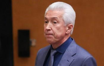Глава Дагестана предложил дать силам правопорядка больше полномочий из-за коронавируса