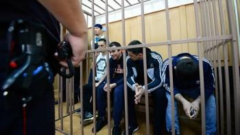 Двое осуждённых за организацию теракта в метро Санкт-Петербурга подали иск к УФСИН из-за плохих условий содержания
