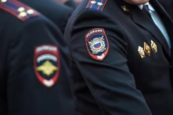 Правительство выделило МВД 3 млрд рублей на антисептики и СИЗ