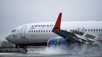 «Аэрофлоту» выделят почти 8 млрд рублей субсидий для компенсации убытков из-за коронавируса