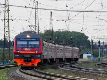 «Ласточка» вновь начала курсировать между Нижним Тагилом и Екатеринбургом
