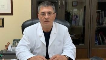 «Кому положено умереть— помрут»: глава информцентра покоронавирусу Мясников призвал не бояться коронавируса