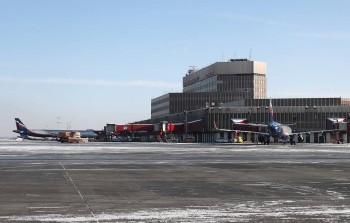 Минтранс предложил выплатить аэропортам по195 рублей закаждого неполетевшего пассажира