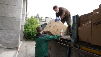 ЕВРАЗ закупил для детсадов Нижнего Тагила средства защиты и очистители воздуха