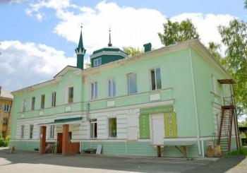 Из-за коронавируса мечеть в Нижнем Тагиле будет закрыта во время мусульманского праздника Ураза-Байрам