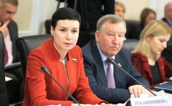 В Совете Федерации предложили законодательно закрепить понятие самоизоляции