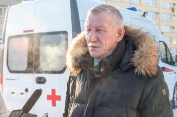 Главврач скорой помощи Нижнего Тагила: Заболеваемость коронавирусом в ближайшие две недели будет расти