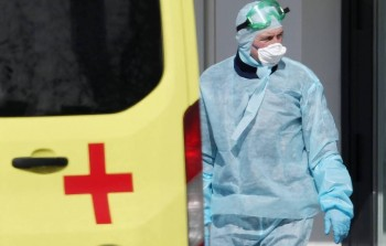 В Петропавловске-Камчатском произошло массовое заражение коронавирусом на станции скорой помощи