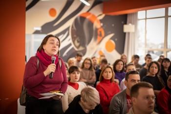 Для уральских предпринимателей организовали бесплатную бизнес-прокачку с участием губернатора Куйвашева, консультанта ООН и других VIP-гостей