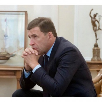 Губернатор Евгений Куйвашев продлит режим самоизоляции в Свердловской области до 1 июня