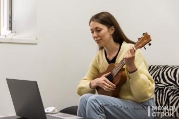 Центр «Мой бизнес» поможет студии «Серебряные струны» приобщить рабочих заводов в Нижнем Тагиле к живой музыке