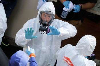 Названы регионы России, прошедшие пик пандемии коронавируса
