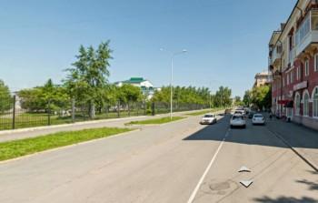 Улицу Окунева закроют на месяц для ремонта по нацпроекту «Безопасные и качественные автомобильные дороги»