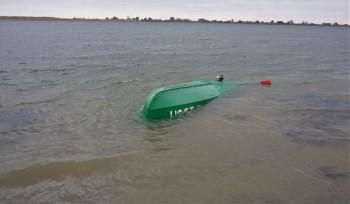 В Свердловской области во время сплава утонул сотрудник ГИБДД