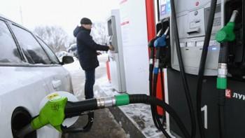 Правительство до 1 октября запретило ввозить топливо в Россию