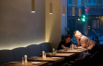 На Сахалине из-за ослабления режима самоизоляции открылись рестораны и кафе