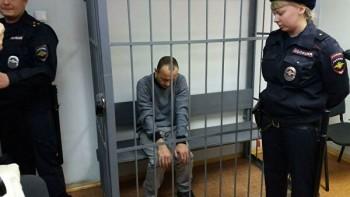 Суд продлил арест членов секты «Ученики Христа», обвиняемых вубийстве девятилетнего мальчика вЕкатеринбурге