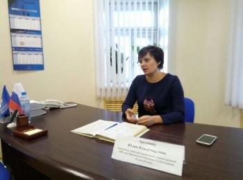 Во Владимирской области повысили чиновницу, посоветовавшую девочкам рожать, а не учиться