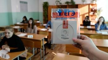 Выпускникам разрешат писать ЕГЭ без маски и перчаток