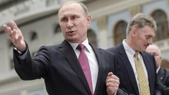 Путин назначил проведение парада Победы на 24 июня