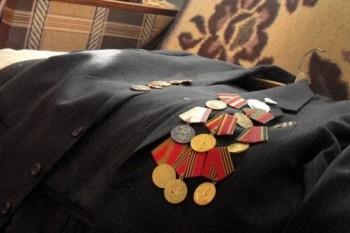 В Тамбовской области убили 101-летнего ветерана