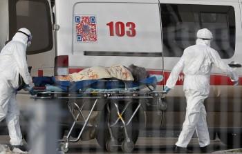 ВСвердловской области под пациентов с коронавирусом перепрофилирована ещё одна больница