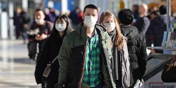 Четверть россиян назвали коронавирус выдумкой «заинтересованных лиц»