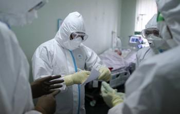 В Свердловской области выявлено 268 новых случаев коронавируса. В Нижнем Тагиле — 9 заболевших