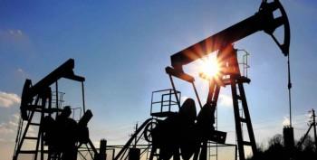 Счётная палата подсчитала объём запасов нефти и газа в России
