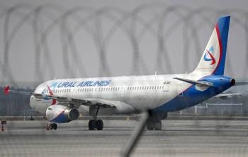Сбербанк выдал «Уральским авиалиниям» льготный кредит на три миллиарда рублей
