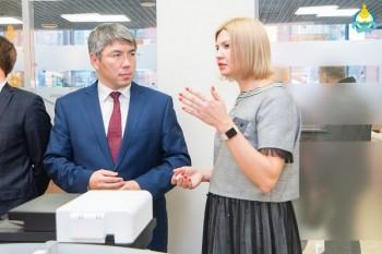 ВБурятии чиновница прокомментировала нехватку денег у населения фразой «ещё никто сголоду неумер»