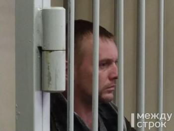В Нижнем Тагиле суд продлил арест обвиняемому вубийстве семилетнего Егора Коркунова