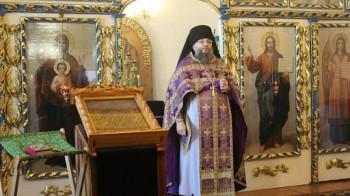 Настоятель монастыря в Верхотурье, скоторого началась вспышка коронавируса, выписался из больницы Нижнего Тагила