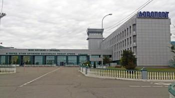 Правительство выделит 4,7 млрд рублей на строительство аэровокзала в Грозном