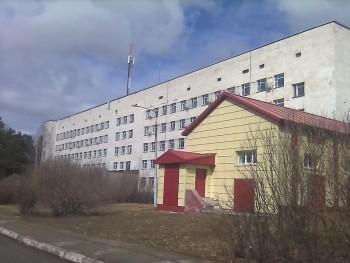 В железнодорожной больнице Нижнего Тагила займутся реабилитацией пациентов, вылечившихся от коронавируса