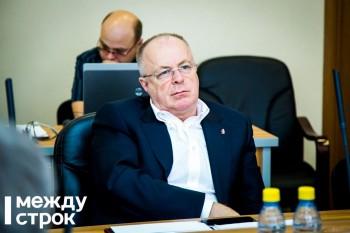 Сергей Носов убрал из правительства Магаданской области экс-депутата гордумы Нижнего Тагила