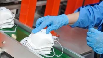 Минздрав опроверг сведения одефиците средств защиты для медиков