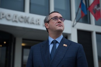 ФБК нашёл у председателя Мосгордумы Шапошникова незадекларированные 870 млн рублей
