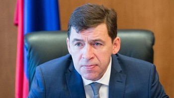 Куйвашев предложил до конца июня освободить торговые центры Свердловской области от уплаты налогов на имущество и землю
