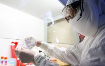 В Свердловской области — 357 новых заражённых коронавирусом. В Нижнем Тагиле заболели 6 человек