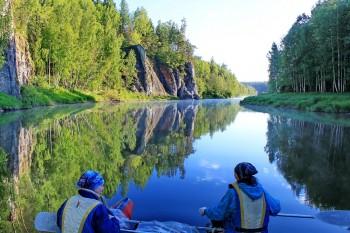 Власти Свердловской области готовятся к наплыву туристов после снятия ограничений из-за пандемии коронавируса
