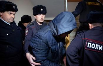 Верховный суд Башкирии оправдал двух экс-полицейских поделу обизнасиловании дознавательницы