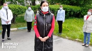 В Нижнем Тагиле коллектив школы № 4 выступил против увольнения директора из-за затушивших Вечный огонь подростков (ВИДЕО)