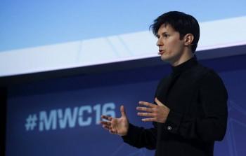 Павел Дуров призвал разблокировать Telegram для комфорта 30 миллионов россиян