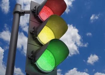 В Нижнем Тагиле на четырёх перекрёстках изменилась работа светофоров