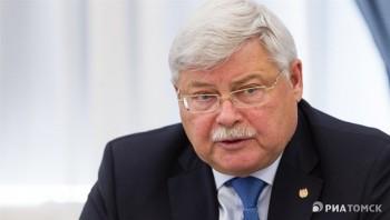 Губернатор Томской области обвинил в распространении коронавируса медиков