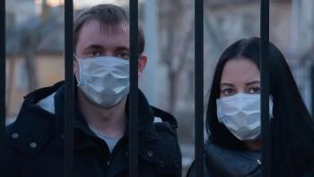 Минюст: Введённые в связи с угрозой распространения коронавируса ограничения не нарушают прав граждан