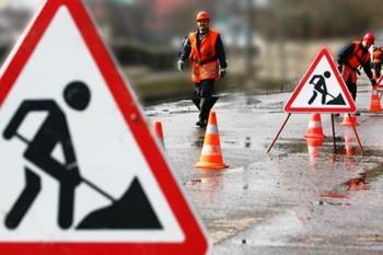 Дорожники перекроют трассу Пермь — Екатеринбург, чтобы построить новый переход