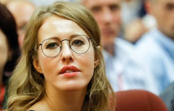 Ксения Собчак высказалась вподдержку застреленного СОБРом жителя Екатеринбурга